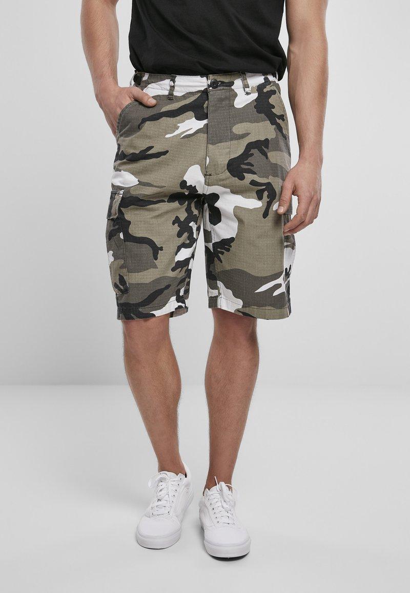 Brandit - BDU RIPSTOP - Shorts - urban