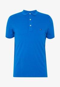 Tommy Hilfiger - Poloshirts - blue - 4