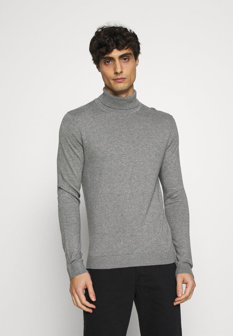 s.Oliver - Jumper - light grey
