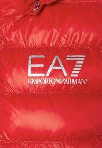 EA7 Emporio Armani - Lehká bunda - rose red - 6
