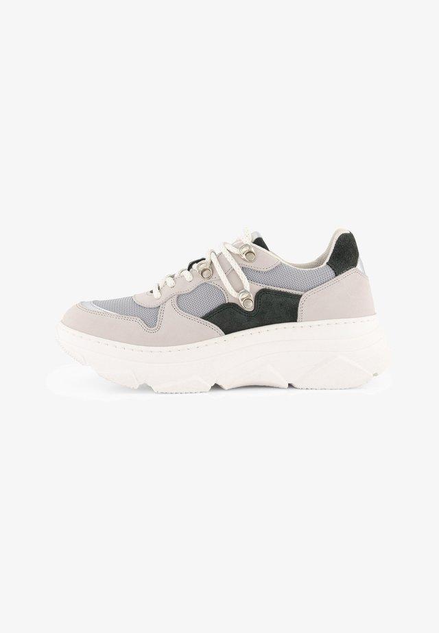BOULLEE - Sneakers laag - grey