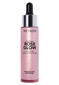Revlon - PHOTOREADY ROSE GLOW HYDRATING & ILLUMINATING PRIMER - Primer - N°001 rose quartz - 1