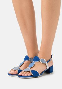 Marco Tozzi - Sandals - royal - 0