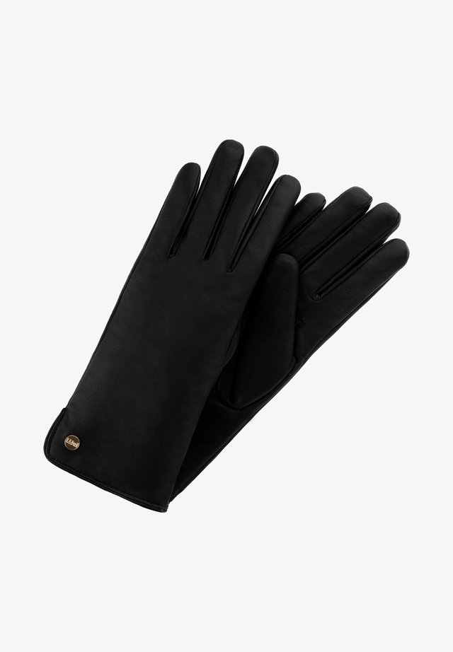 PAROLISE  - Handsker - black