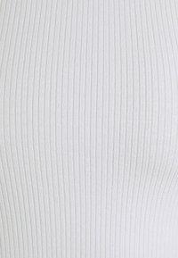 EDITED - RIVER - Basic T-shirt - cloud dancer weiß - 2