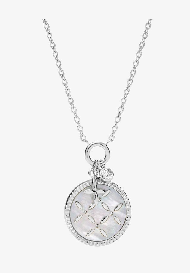 CLASSICS - Ketting - silver