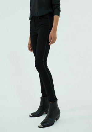 STAY  DENIM - Slim fit jeans - noir