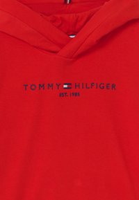 Tommy Hilfiger - ESSENTIAL HOODED  - Sweat à capuche - red - 2