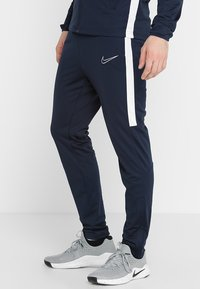 Nike Performance - DRY SUIT SET - Chándal - obsidian/white - 3