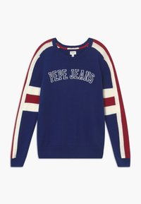 Pepe Jeans - JAGGER - Jumper - scout blue - 0