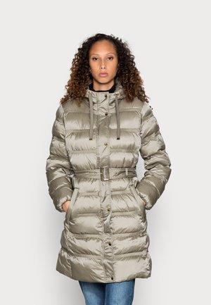 PAR COAT - Zimní kabát - light khaki