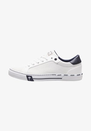 VEGAS ICE  - Trainers - white