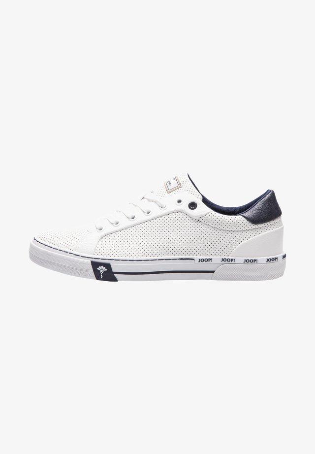 VEGAS ICE  - Sneakersy niskie - white