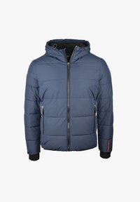 Superdry - Winter jacket - navy/black - 0