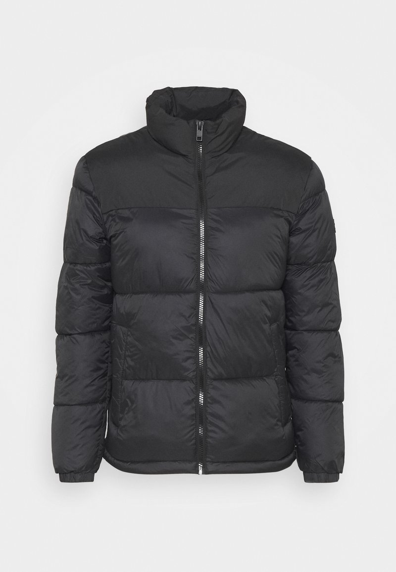 Jack & Jones - Winter jacket - black