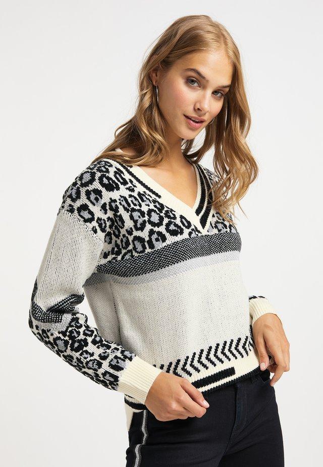 Pullover - multicolor