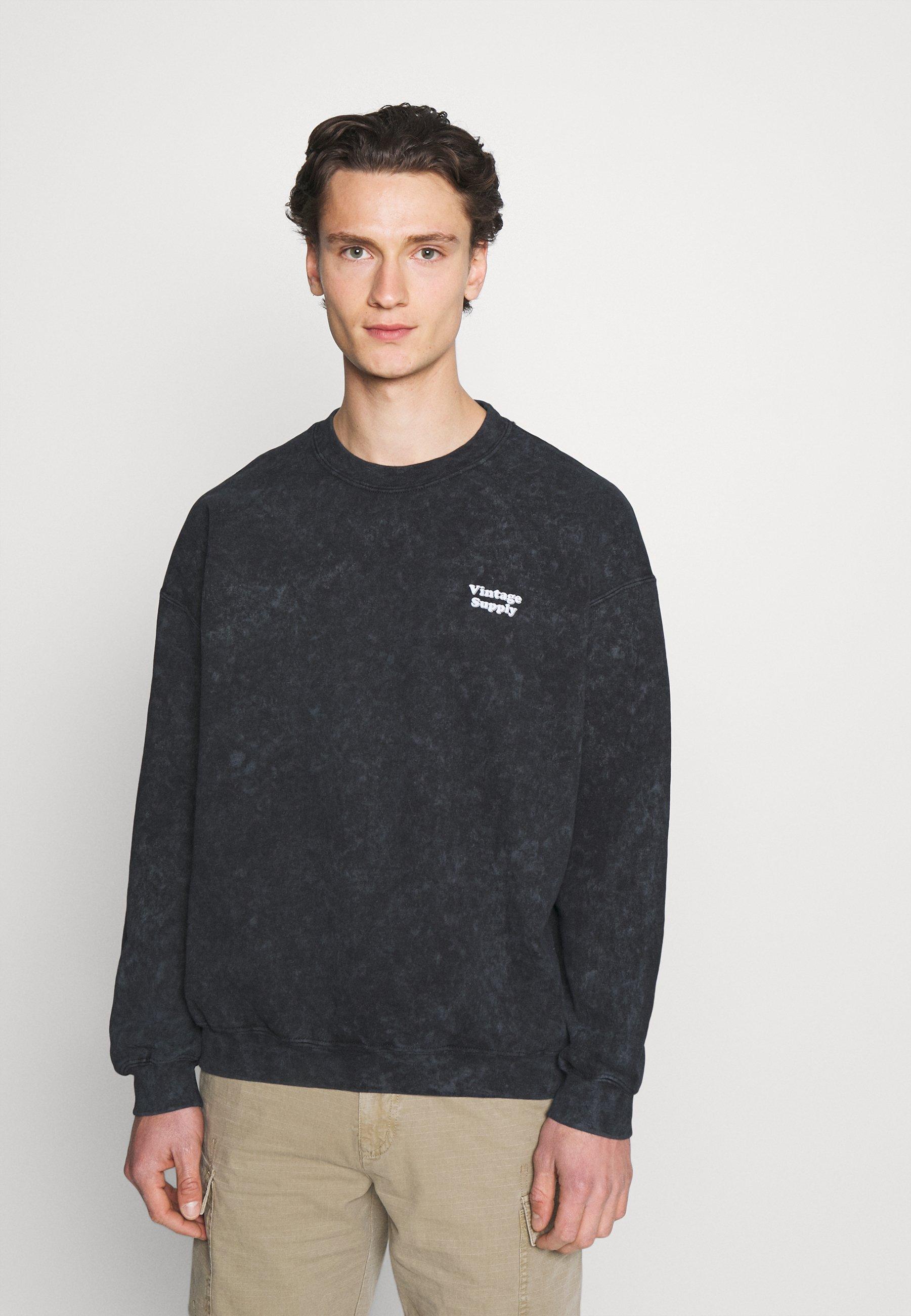 Men CORE OVERDYE  - Sweatshirt