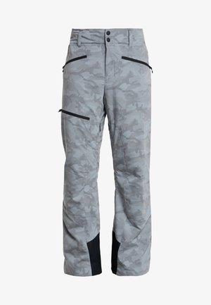 RON - Schneehose - grey