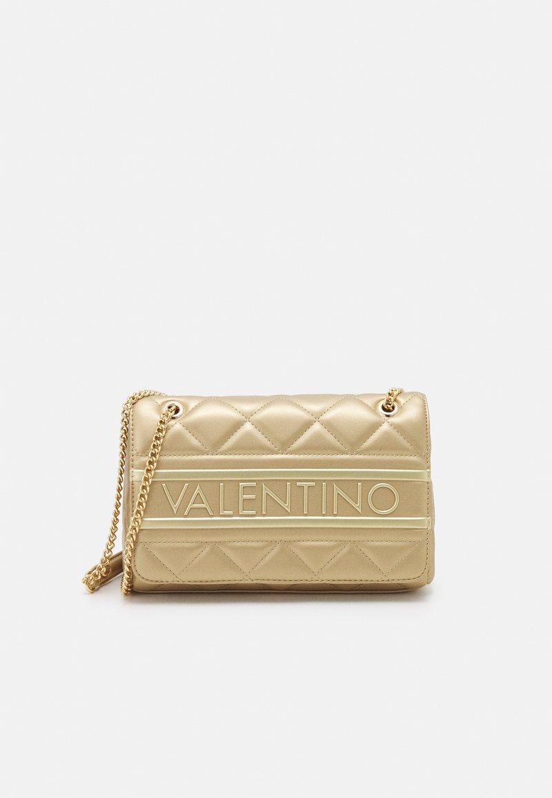 Valentino Bags - ADA - Across body bag - oro
