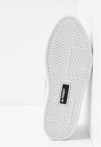 adidas Originals - SLEEK SUPER 72 - Sneakers - purple tint/footwear white/crystal white - 6