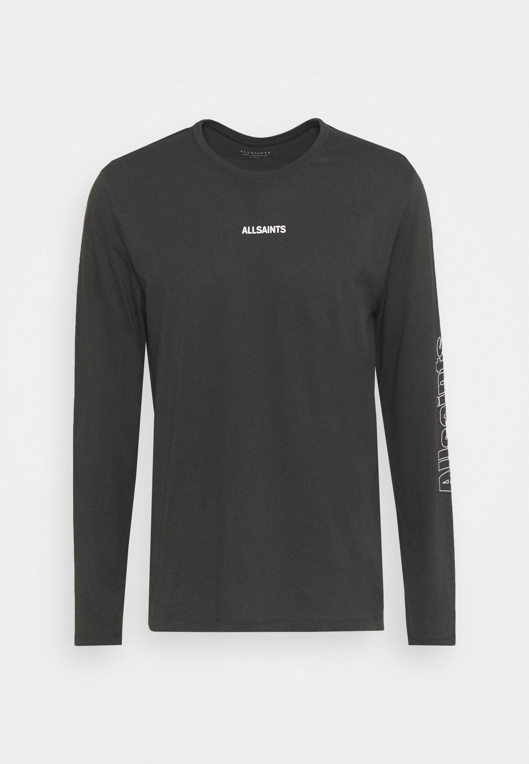Men HOLLOWPOINT CREW - Long sleeved top
