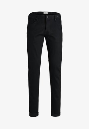 GLENN  - Slim fit jeans - black denim