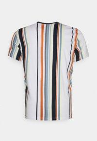 Johnny Bigg - ACTON VERTICAL STRIPE TEE - Print T-shirt - multi-coloured - 1
