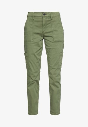SLOAN UTILITY - Trousers - flight jacket
