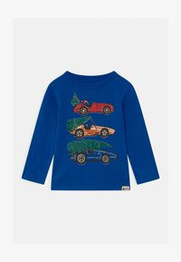 GAP - TODDLER BOY GRAPHIC - Long sleeved top - admiral blue - 0