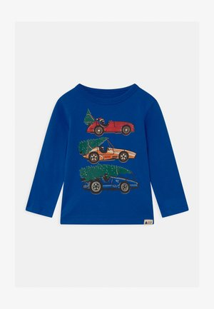 TODDLER BOY GRAPHIC - Maglietta a manica lunga - admiral blue