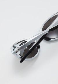 Oakley - EYEJACKET REDUX - Sunglasses - silver - 2