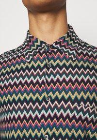 Missoni - CAMICIA MANICA LUNGA - Košile - multi coloured - 6
