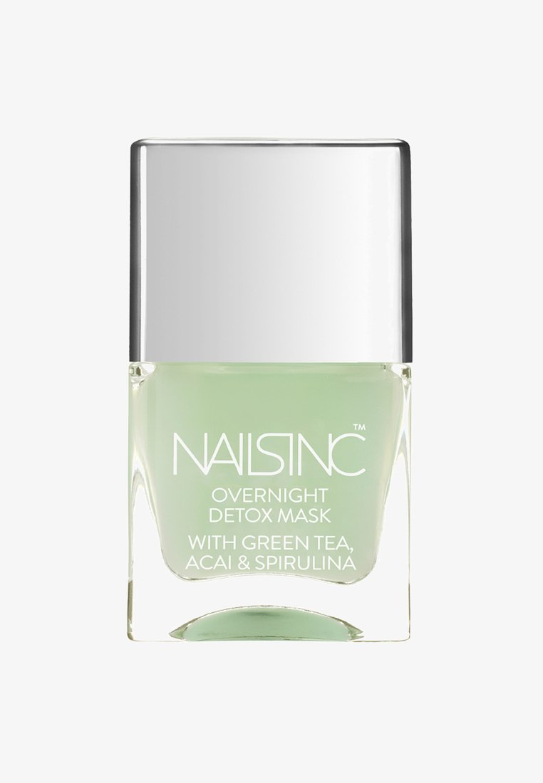 Nails Inc - NAIL DETOX MASK TREATMENT 14ML - Nail treatment - 8383 neutral
