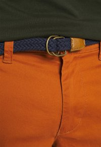 Only & Sons - ONSWILL LIFE CHINO - Shorts - potters clay - 5