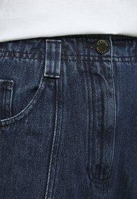 Alberta Ferretti - TROUSERS - Slim fit jeans - blue - 6