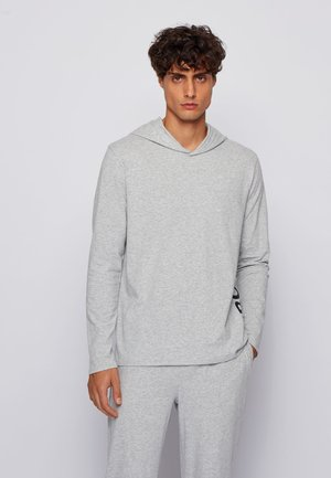 IDENTITY - Pyjamasöverdel - light grey