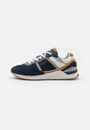 X20 BASIC - Sneakers laag - navy