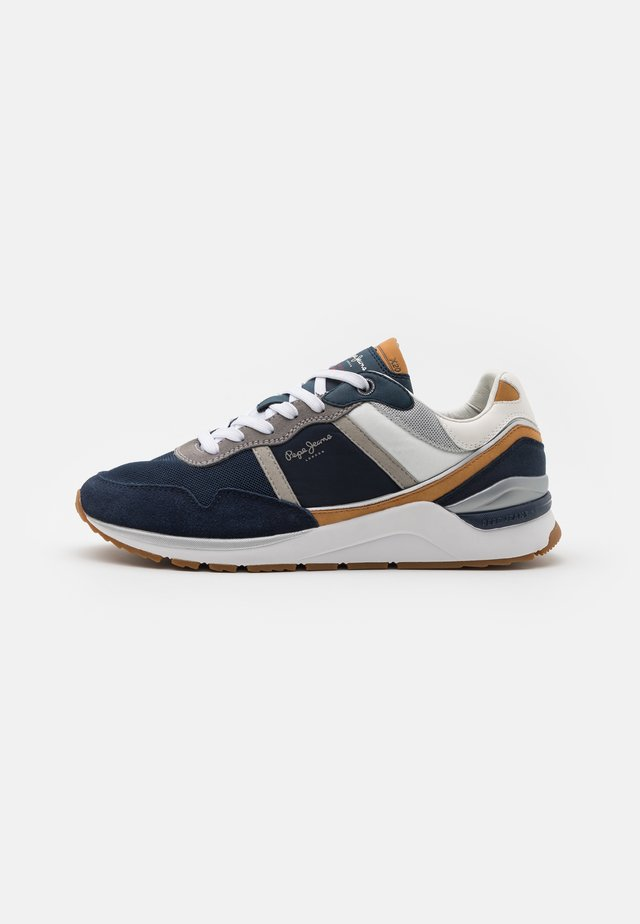 X20 BASIC - Trainers - navy