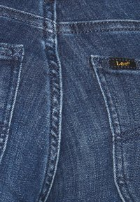 Lee - MARION - Džíny Straight Fit - blue denim - 5
