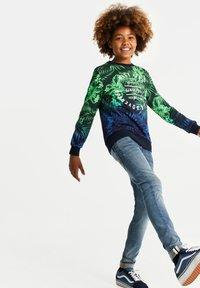 WE Fashion - Jeans Skinny Fit - light grey - 1