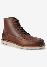 Next - Lace-up ankle boots - brown - 2