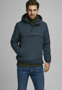 Produkt - Winter jacket - dark navy - 0