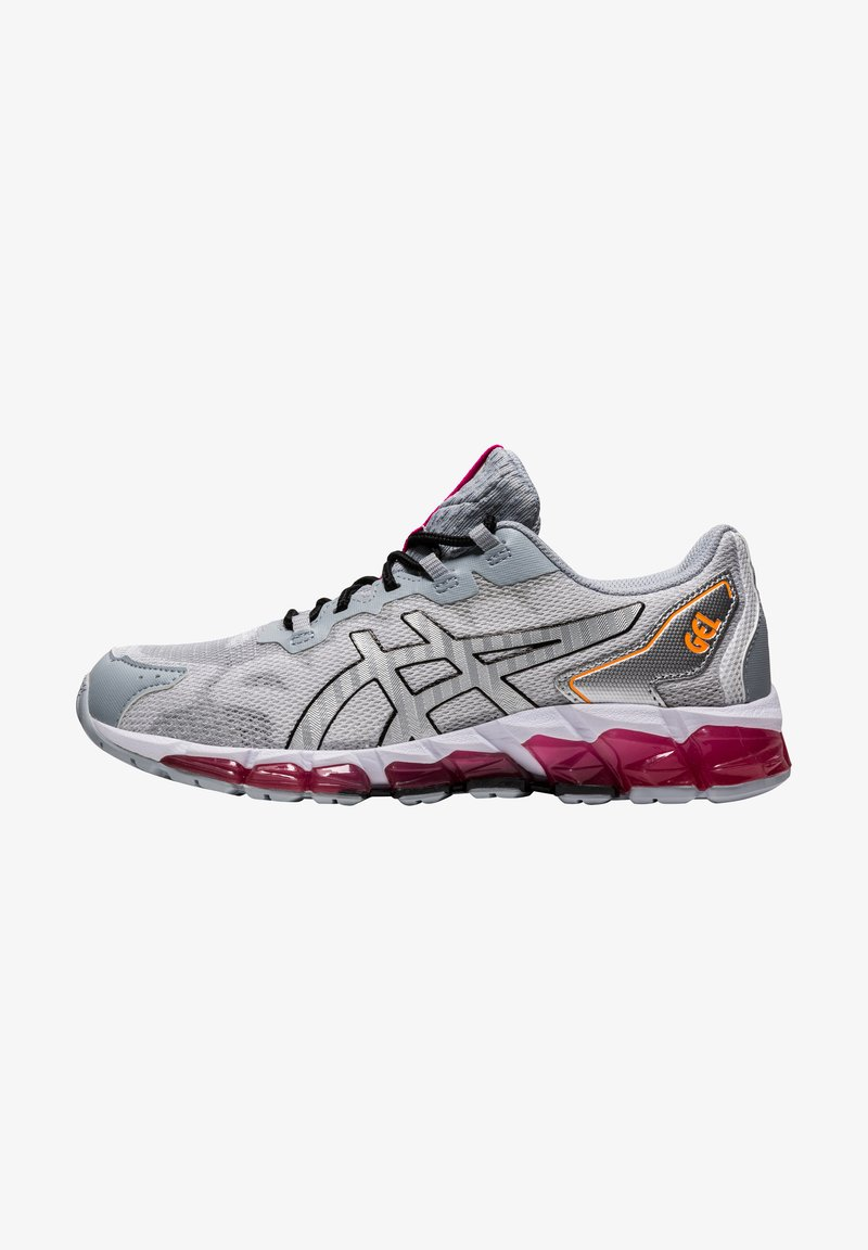ASICS - Trainers - piedmont grey/pure silver