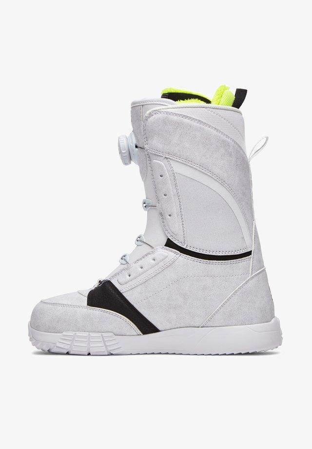 LOTUS - BOA - Snowboardschoen - white