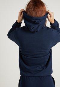 Tezenis - Zip-up sweatshirt - blu assoluto - 2