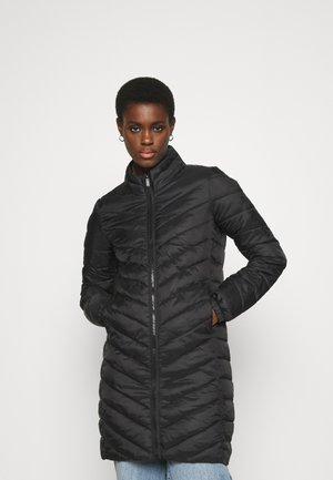 ONLNEWTAHOE COAT - Winter coat - black