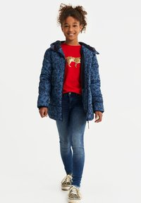 WE Fashion - Winter jacket - dark blue - 0