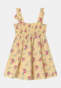 GAP - TODDLER GIRL DRESS - Day dress - yellow - 1
