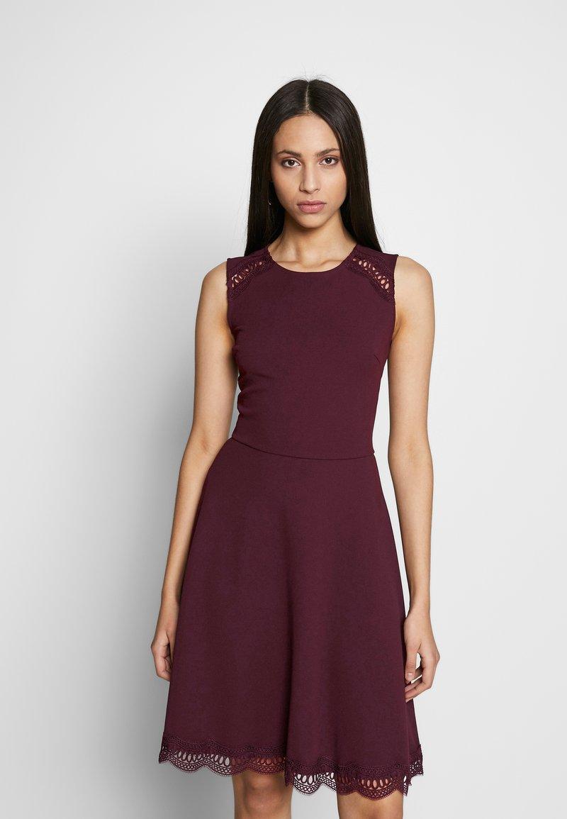 Anna Field Tall - Cocktail dress / Party dress - winetasting
