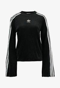 adidas Originals - Sweatshirt - black - 4